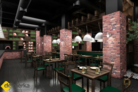 Moskova Lounge